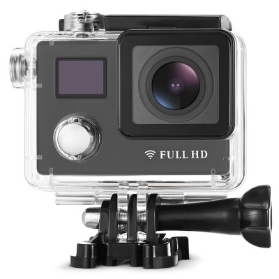 DV710S 1080P Action Camera WiFi