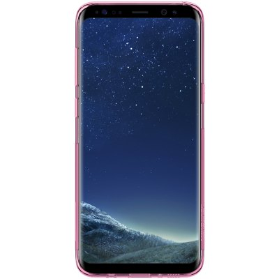 NILLKIN Transparent Soft Case for Samsung Galaxy S8Samsung S Series<br>NILLKIN Transparent Soft Case for Samsung Galaxy S8<br><br>Brand: Nillkin<br>Features: Full Body Cases<br>Material: Plastic<br>Package Contents: 1 x Case<br>Package size (L x W x H): 16.40 x 10.10 x 1.50 cm / 6.46 x 3.98 x 0.59 inches<br>Package weight: 0.0680 kg<br>Product size (L x W x H): 15.00 x 7.00 x 0.82 cm / 5.91 x 2.76 x 0.32 inches<br>Product weight: 0.0170 kg<br>Style: Transparent
