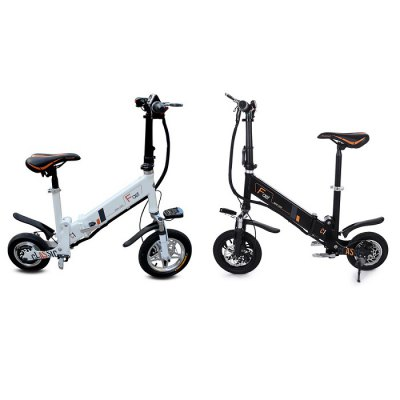 YT TUHUAN Smart Aluminum Alloy Folding Electric Bike BicycleElectric Bikes<br>YT TUHUAN Smart Aluminum Alloy Folding Electric Bike Bicycle<br><br>Brand: YT<br>Frame material: Aluminum Alloy<br>Package Content: 1 x YT TUHUAN Folding Electric Bike, 1 x Adapter, 1 x Plug, 1 x Set of Installation Tools<br>Package size: 104.00 x 19.00 x 65.00 cm / 40.94 x 7.48 x 25.59 inches<br>Package weight: 18.1100 kg<br>Product size: 102.00 x 53.00 x 105.00 cm / 40.16 x 20.87 x 41.34 inches<br>Product weight: 15.0000 kg<br>Type: Electric Bicycle