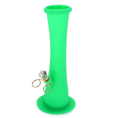 Seven Portable Trumpet Silicone Hookah A10Hoohak<br>Seven Portable Trumpet Silicone Hookah A10<br><br>Material: Silicone<br>Package Contents: 1 x Trumpet<br>Package size (L x W x H): 9.00 x 5.50 x 12.00 cm / 3.54 x 2.17 x 4.72 inches<br>Package weight: 0.2000 kg<br>Product size (L x W x H): 9.00 x 9.00 x 23.00 cm / 3.54 x 3.54 x 9.06 inches<br>Product weight: 0.1490 kg
