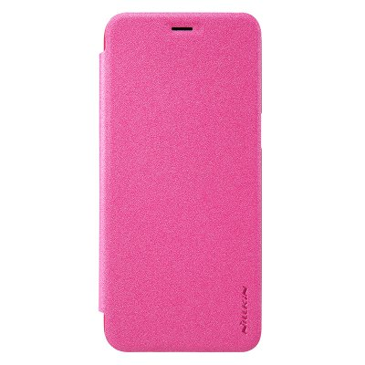 NILLKIN Mobile Phone Case for Samsung Galaxy S8Samsung S Series<br>NILLKIN Mobile Phone Case for Samsung Galaxy S8<br><br>Brand: Nillkin<br>Features: Full Body Cases<br>Material: Plastic<br>Package Contents: 1 x Case<br>Package size (L x W x H): 15.60 x 10.00 x 1.80 cm / 6.14 x 3.94 x 0.71 inches<br>Package weight: 0.0890 kg<br>Product size (L x W x H): 15.10 x 7.20 x 1.10 cm / 5.94 x 2.83 x 0.43 inches<br>Product weight: 0.0350 kg<br>Style: Solid Color
