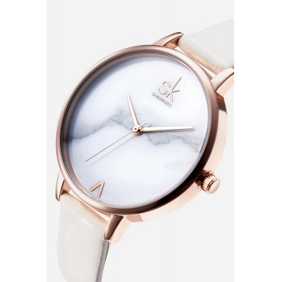 K0039 Fashion Quartz Women WristwatchWomens Watches<br>K0039 Fashion Quartz Women Wristwatch<br><br>Available Color: Black,Khaki,Pink,White<br>Band material: Leather<br>Band size: 22 x 1.2cm<br>Case material: Alloy<br>Clasp type: Pin buckle<br>Dial size: 3.8 x 3.8 x 1.0cm<br>Display type: Analog<br>Movement type: Quartz watch<br>Package Contents: 1 x Wristwatch, 1 x Box<br>Package size (L x W x H): 28.00 x 8.00 x 3.50 cm / 11.02 x 3.15 x 1.38 inches<br>Package weight: 0.0940 kg<br>Product size (L x W x H): 22.00 x 3.80 x 1.00 cm / 8.66 x 1.5 x 0.39 inches<br>Product weight: 0.0440 kg<br>Shape of the dial: Round<br>Watch style: Fashion<br>Watches categories: Women<br>Water resistance : 30 meters<br>Wearable length: 19cm