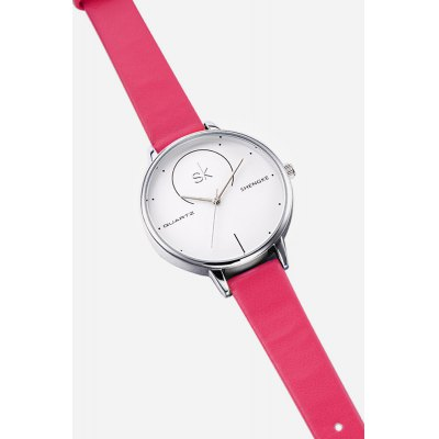 K0040L Casual Quartz Women WatchWomens Watches<br>K0040L Casual Quartz Women Watch<br><br>Available Color: Black,Blue,Red,White<br>Band material: PU<br>Band size: 21 x 3.0cm<br>Case material: Alloy<br>Clasp type: Pin buckle<br>Dial size: 3.8 x 3.8 x 0.8cm<br>Display type: Analog<br>Movement type: Quartz watch<br>Package Contents: 1 x Watch, 1 x Box<br>Package size (L x W x H): 28.00 x 8.00 x 3.50 cm / 11.02 x 3.15 x 1.38 inches<br>Package weight: 0.0900 kg<br>Product size (L x W x H): 21.00 x 3.80 x 0.80 cm / 8.27 x 1.5 x 0.31 inches<br>Product weight: 0.0400 kg<br>Shape of the dial: Round<br>Watch style: Casual, Fashion<br>Watches categories: Women<br>Water resistance : 30 meters<br>Wearable length: 19cm