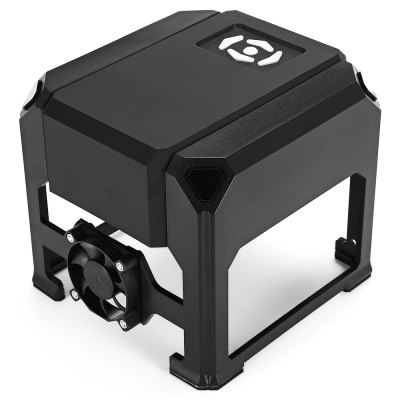Decaker Mini Type 1500mW DIY Laser Engraver3D Printers, 3D Printer Kits<br>Decaker Mini Type 1500mW DIY Laser Engraver<br><br>Material: ABS Plastic, Acrylic<br>Package Contents: 1 x Laser Engraver, 1 x 4G Flash Disk, 1 x English / Japanese User Manual, 1 x Power Adapter ( Cable  Length: 115cm ), 1 x Data Line ( 120cm ), 4 x Screw, 6 x Screw Nut, 1 x Acrylic Laser Shield, 1 x Laser Engraver, 1 x 4G Flash Disk, 1 x English / Japanese User Manual, 1 x Power Adapter ( Cable  Length: 115cm ), 1 x Data Line ( 120cm ), 4 x Screw, 6 x Screw Nut, 1 x Acrylic Laser Shield<br>Package size (L x W x H): 22.00 x 22.00 x 26.00 cm / 8.66 x 8.66 x 10.24 inches, 22.00 x 22.00 x 26.00 cm / 8.66 x 8.66 x 10.24 inches<br>Package weight: 1.2100 kg, 1.2100 kg<br>Product size (L x W x H): 15.00 x 16.00 x 14.00 cm / 5.91 x 6.3 x 5.51 inches, 15.00 x 16.00 x 14.00 cm / 5.91 x 6.3 x 5.51 inches<br>Product weight: 0.7590 kg<br>Special Functions : Carve Texture