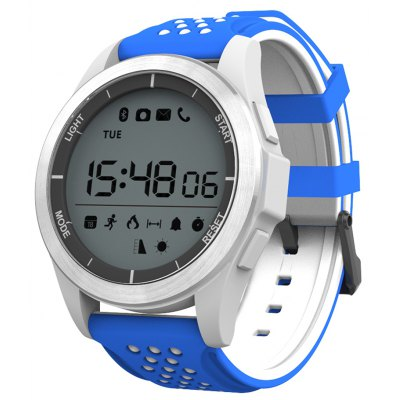 DTNO.I F3 Smartwatch Bluetooth 4.0 IP68 Impermeable