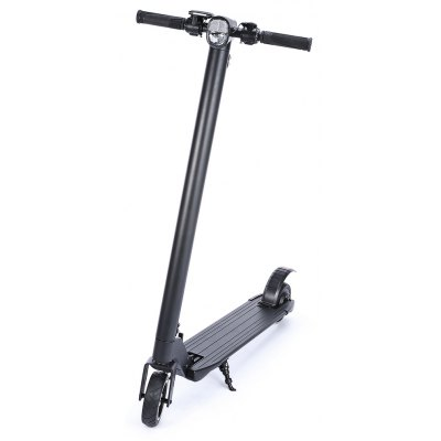 Aluminum Alloy 4400mAh 5 inch Tire Folding Electric Scooter
