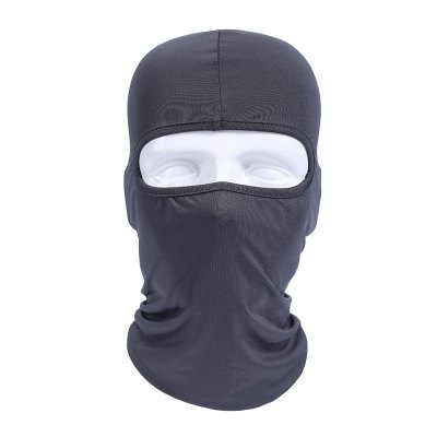 Motorcycle Cycling Full Cover Neck Protective Face Mask