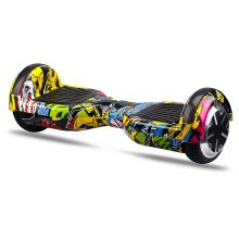 Rcharlance 6.5 inch 2-wheel Self Balancing Scooter with Handle