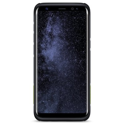 NILLKIN Case for Samsung Galaxy S8 Mobile PhoneSamsung Cases/Covers<br>NILLKIN Case for Samsung Galaxy S8 Mobile Phone<br><br>Brand: Nillkin<br>Features: Full Body Cases<br>Material: Plastic<br>Package Contents: 1 x Case<br>Package size (L x W x H): 17.80 x 11.20 x 2.00 cm / 7.01 x 4.41 x 0.79 inches<br>Package weight: 0.1400 kg<br>Product size (L x W x H): 15.40 x 7.30 x 1.20 cm / 6.06 x 2.87 x 0.47 inches<br>Product weight: 0.0440 kg<br>Style: Cool