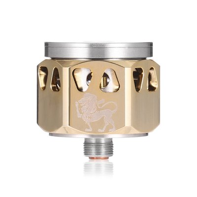 Brass 510 Adapter / TopVapor Tools<br>Brass 510 Adapter / Top<br><br>Accessories type: Adapter<br>Material: Brass<br>Package Contents: 1 x Adapter<br>Package size (L x W x H): 6.50 x 6.50 x 3.70 cm / 2.56 x 2.56 x 1.46 inches<br>Package weight: 0.0910 kg<br>Product size (L x W x H): 2.50 x 2.50 x 2.50 cm / 0.98 x 0.98 x 0.98 inches<br>Product weight: 0.0470 kg