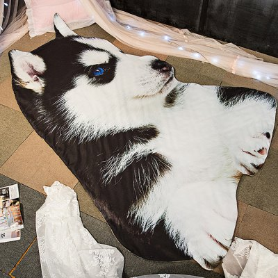 Thin Comforter for Summer Husky PatternBedding Sets<br>Thin Comforter for Summer Husky Pattern<br><br>Package Contents: 1 x Thin Comforter for Summer<br>Package size (L x W x H): 40.00 x 30.00 x 5.00 cm / 15.75 x 11.81 x 1.97 inches<br>Package weight: 0.7500 kg<br>Pattern Type: Animal<br>Product weight: 0.7000 kg<br>Type: Double