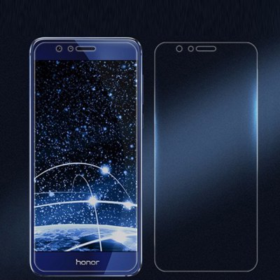2pcs Naxtop Tempered Glass Screen Film for HUAWEI Honor 8