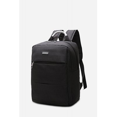 Contracted Trendy Backpack for MenMens Bags<br>Contracted Trendy Backpack for Men<br><br>Material: Oxford Fabric<br>Package Size(L x W x H): 30.00 x 15.00 x 50.00 cm / 11.81 x 5.91 x 19.69 inches<br>Package weight: 0.7200 kg<br>Packing List: 1 x Backpack<br>Product Size(L x W x H): 29.00 x 13.00 x 40.00 cm / 11.42 x 5.12 x 15.75 inches<br>Product weight: 0.6000 kg<br>Style: Fashion, Casual, Business<br>Type: Backpacks