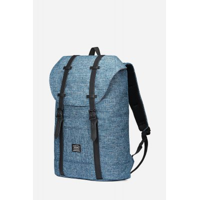 KAUKKO 18.48L Outdoor Drawstring Bag Men BackpackMens Bags<br>KAUKKO 18.48L Outdoor Drawstring Bag Men Backpack<br><br>Brand: KAUKKO<br>Closure Type: Drawstring<br>Material: Linen, Oxford Fabric<br>Package Size(L x W x H): 30.00 x 17.00 x 46.00 cm / 11.81 x 6.69 x 18.11 inches<br>Package weight: 0.6700 kg<br>Packing List: 1 x Backpack<br>Product Size(L x W x H): 28.00 x 15.00 x 44.00 cm / 11.02 x 5.91 x 17.32 inches<br>Product weight: 0.6200 kg<br>Style: Casual<br>Type: Backpacks
