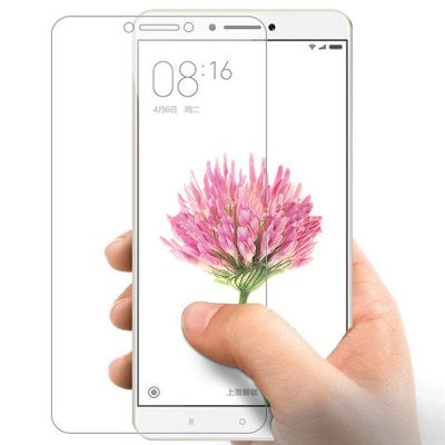 2pcs ASLING Tempered Glass Screen Film for Xiaomi Mi MAX 2