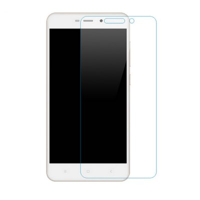 2pcs Naxtop Tempered Glass Screen Film for Xiaomi Redmi 4AScreen Protectors<br>2pcs Naxtop Tempered Glass Screen Film for Xiaomi Redmi 4A<br><br>Brand: Naxtop<br>Compatible Model: Redmi 4A<br>Features: Ultra thin, High-definition, High Transparency, High sensitivity, Anti-oil, Anti scratch, Anti fingerprint<br>Mainly Compatible with: Xiaomi<br>Material: Tempered Glass<br>Package Contents: 2 x Screen Film, 2 x Wet Wipes, 2 x Dry Wipes, 2 x Dust-absorber<br>Package size (L x W x H): 9.50 x 1.00 x 17.00 cm / 3.74 x 0.39 x 6.69 inches<br>Package weight: 0.1110 kg<br>Product weight: 0.0160 kg<br>Surface Hardness: 9H<br>Thickness: 0.26mm<br>Type: Screen Protector