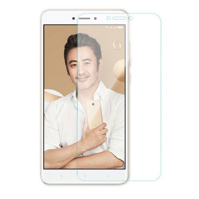 Naxtop Tempered Glass Screen Film for Xiaomi Redmi 4XScreen Protectors<br>Naxtop Tempered Glass Screen Film for Xiaomi Redmi 4X<br><br>Brand: Naxtop<br>Compatible Model: Redmi 4X<br>Features: Ultra thin, High-definition, High Transparency, High sensitivity, Anti-oil, Anti scratch, Anti fingerprint<br>Mainly Compatible with: Xiaomi<br>Material: Tempered Glass<br>Package Contents: 1 x Screen Film, 1 x Wet Wipes, 1 x Dry Wipes, 1 x Dust-absorber<br>Package size (L x W x H): 9.50 x 1.00 x 17.00 cm / 3.74 x 0.39 x 6.69 inches<br>Package weight: 0.1030 kg<br>Product weight: 0.0080 kg<br>Surface Hardness: 9H<br>Thickness: 0.26mm<br>Type: Screen Protector