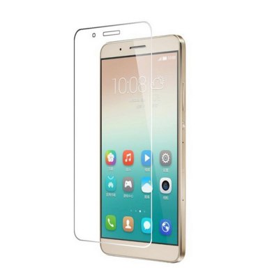 Naxtop Tempered Glass Screen Film for HUAWEI Honor 7iScreen Protectors<br>Naxtop Tempered Glass Screen Film for HUAWEI Honor 7i<br><br>Brand: Naxtop<br>Compatible Model: Honor 7i<br>Features: Ultra thin, High-definition, High Transparency, High sensitivity, Anti-oil, Anti scratch, Anti fingerprint<br>Mainly Compatible with: HUAWEI<br>Material: Tempered Glass<br>Package Contents: 1 x Screen Film, 1 x Wet Wipes, 1 x Dry Wipes, 1 x Dust-absorber<br>Package size (L x W x H): 9.50 x 1.00 x 17.00 cm / 3.74 x 0.39 x 6.69 inches<br>Package weight: 0.1060 kg<br>Product weight: 0.0090 kg<br>Surface Hardness: 9H<br>Thickness: 0.26mm<br>Type: Screen Protector