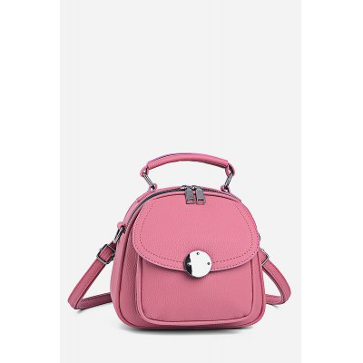 Women Fashion Contracted Design BackpackWomens Bags<br>Women Fashion Contracted Design Backpack<br><br>Material: PU<br>Package Size(L x W x H): 20.50 x 12.50 x 19.50 cm / 8.07 x 4.92 x 7.68 inches<br>Package weight: 0.8500 kg<br>Packing List: 1 x Backpack<br>Product Size(L x W x H): 20.00 x 12.00 x 19.00 cm / 7.87 x 4.72 x 7.48 inches<br>Product weight: 0.8000 kg<br>Style: Casual, Fashion<br>Type: Backpacks
