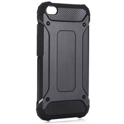 Luanke Armor Case for Xiaomi Mi 5Cases &amp; Leather<br>Luanke Armor Case for Xiaomi Mi 5<br><br>Brand: Luanke<br>Compatible Model: Mi 5<br>Features: Anti-knock, Back Cover<br>Mainly Compatible with: Xiaomi<br>Material: PC, TPU<br>Package Contents: 1 x Phone Case<br>Package size (L x W x H): 21.00 x 13.00 x 2.00 cm / 8.27 x 5.12 x 0.79 inches<br>Package weight: 0.0680 kg<br>Product Size(L x W x H): 15.10 x 7.70 x 1.00 cm / 5.94 x 3.03 x 0.39 inches<br>Product weight: 0.0450 kg<br>Style: Modern, Pattern, Cool
