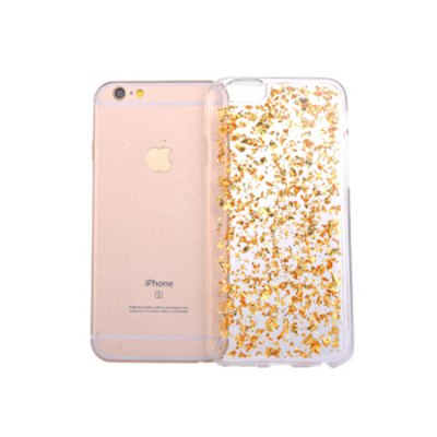 Gold Glitter Silicone Phone Cover for iPhone 6 / 6siPhone Cases/Covers<br>Gold Glitter Silicone Phone Cover for iPhone 6 / 6s<br><br>Color: Blue,Gold,Purple,Rose Gold<br>Compatible for Apple: iPhone 6, iPhone 6S<br>Features: Back Cover<br>Material: Silicone<br>Package Contents: 1 x Phone Cover<br>Package size (L x W x H): 7.00 x 1.00 x 15.00 cm / 2.76 x 0.39 x 5.91 inches<br>Package weight: 0.0580 kg<br>Product size (L x W x H): 6.50 x 0.80 x 14.50 cm / 2.56 x 0.31 x 5.71 inches<br>Product weight: 0.0360 kg<br>Style: Glamorous Glitter