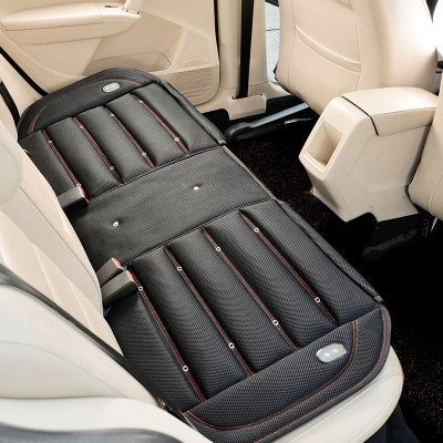 CARSETCITY CS - 83080 Cooling Car Back Double Seat CushionCar Seat Cushion<br>CARSETCITY CS - 83080 Cooling Car Back Double Seat Cushion<br><br>Brand: CARSETCITY<br>Package Contents: 1 x CARSETCITY CS - 83080 Cooling Car Back Seat Cushion<br>Package size (L x W x H): 64.10 x 44.40 x 9.50 cm / 25.24 x 17.48 x 3.74 inches<br>Package weight: 2.2200 kg<br>Product size (L x W x H): 110.00 x 49.00 x 1.00 cm / 43.31 x 19.29 x 0.39 inches<br>Product weight: 2.0000 kg<br>Type: Cushions And Pillows