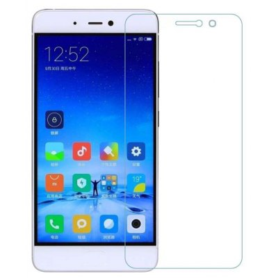 Naxtop Tempered Glass Screen Film for Xiaomi Mi 5S Plus