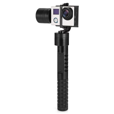 AFI A5 3-axis Handheld Gimbal Action Camera Stabilizer