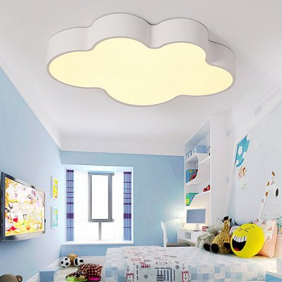 LED Contracted Cloud Shape Ceiling Light 220VFlush Ceiling Lights<br>LED Contracted Cloud Shape Ceiling Light 220V<br><br>Illumination Field: 10 - 15sqm<br>Luminous Flux: 2400lm<br>Optional Light Color: Natural White,Warm White + White<br>Package Contents: 1 x Ceiling Light, 1 x Set of Install Accessory<br>Package size (L x W x H): 70.00 x 45.00 x 15.00 cm / 27.56 x 17.72 x 5.91 inches<br>Package weight: 6.0400 kg<br>Product size (L x W x H): 63.00 x 38.00 x 10.00 cm / 24.8 x 14.96 x 3.94 inches<br>Product weight: 5.0000 kg<br>Sheathing Material: Acrylic<br>Type: Ceiling Lights<br>Voltage (V): 220V<br>Wattage (W): 28W<br>Wavelength / CCT: 3000K,4000K,6500K