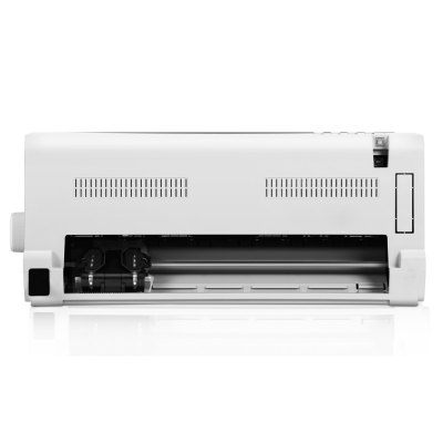 Deli DL - 690K POS Receipt Thermal PrinterPrinters<br>Deli DL - 690K POS Receipt Thermal Printer<br><br>Brand: Deli<br>Model: DL - 690K<br>Package size: 57.10 x 36.50 x 32.50 cm / 22.48 x 14.37 x 12.8 inches<br>Package weight: 6.6200 kg<br>Packing Contents: 1 x Deli DL - 690K Thermal Printer<br>Product size: 46.30 x 33.80 x 20.50 cm / 18.23 x 13.31 x 8.07 inches<br>Product weight: 6.0000 kg<br>Type: Complete Machine