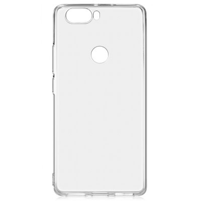 Luanke Ultra Slim TPU Phone Case Cover Nubia Z17Cases &amp; Leather<br>Luanke Ultra Slim TPU Phone Case Cover Nubia Z17<br><br>Brand: Luanke<br>Compatible Model: Nubia Z17<br>Features: Anti-knock, Back Cover<br>Material: TPU<br>Package Contents: 1 x Phone Case<br>Package size (L x W x H): 21.00 x 13.00 x 1.90 cm / 8.27 x 5.12 x 0.75 inches<br>Package weight: 0.0400 kg<br>Product Size(L x W x H): 15.40 x 7.40 x 0.90 cm / 6.06 x 2.91 x 0.35 inches<br>Product weight: 0.0170 kg<br>Style: Transparent