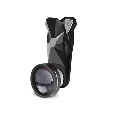 Pholes 5X Zoom Telescope Telephoto Phone Camera LensiPhone Lenses<br>Pholes 5X Zoom Telescope Telephoto Phone Camera Lens<br><br>Brand: Pholes<br>Lens type: Long Focal(Telephoto Lens)<br>Magnification ?Telephoto Lens ): 5X<br>Material: Optical glass<br>Package Contents: 1 x Telescope Lens, 1 x Clip<br>Package size (L x W x H): 5.00 x 5.00 x 6.00 cm / 1.97 x 1.97 x 2.36 inches<br>Package weight: 0.0400 kg<br>Product size (L x W x H): 1.50 x 1.50 x 2.00 cm / 0.59 x 0.59 x 0.79 inches<br>Product weight: 0.0200 kg