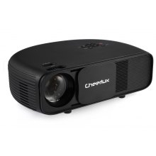 Cheerlux CL760 320 ANSI Lumens LCD Video Projector
