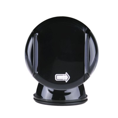 CARSETCITY CS - 83042 Dashboard Windshield Phones SupportCar Phone Holder<br>CARSETCITY CS - 83042 Dashboard Windshield Phones Support<br><br>Brand: CARSETCITY<br>Functions: Against water/dust/dirt/sand<br>Material: ABS<br>Model: CS - 83042<br>Package Contents: 1 x Car Phone Mount<br>Package size (L x W x H): 10.00 x 8.00 x 13.50 cm / 3.94 x 3.15 x 5.31 inches<br>Package weight: 0.1600 kg<br>Product size (L x W x H): 6.50 x 6.50 x 11.00 cm / 2.56 x 2.56 x 4.33 inches<br>Product weight: 0.1300 kg<br>Type: Mount