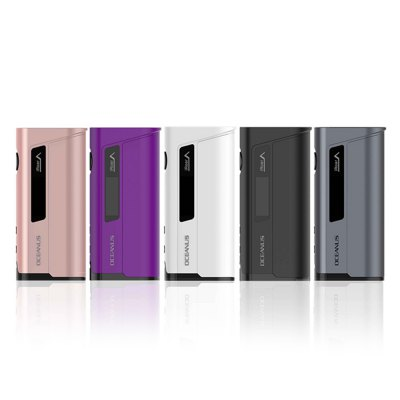 Original Innokin OCEANUS Box ModVV/VW Mods<br>Original Innokin OCEANUS Box Mod<br><br>Accessories type: MOD<br>APV Mod Wattage Range: 101-150W<br>Battery Form Factor: 20700<br>Battery Quantity: 2pcs ( included )<br>Brand: Innokin<br>Material: Zinc Alloy<br>Mod: VV/VW Mod<br>Model: OCEANUS<br>Package Contents: 1 x Mod ( No Cell ), 2 x 3000mAh 20700 Battery, 2 x Silicone 20700 Battery Sleeve, 1 x Micro USB Charging Cable, 1 x English User Manual<br>Package size (L x W x H): 12.00 x 6.00 x 4.00 cm / 4.72 x 2.36 x 1.57 inches<br>Package weight: 0.4850 kg<br>Product size (L x W x H): 4.00 x 2.40 x 8.80 cm / 1.57 x 0.94 x 3.46 inches<br>Product weight: 0.1230 kg<br>Type: Electronic Cigarettes Accessories