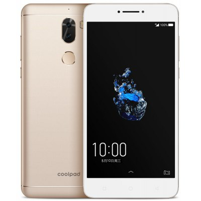 Coolpad Cool 6 ( VCR-A0 ) 4G Phablet