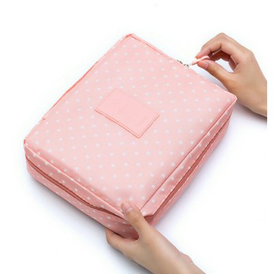 Cosmetic Bag for Travel