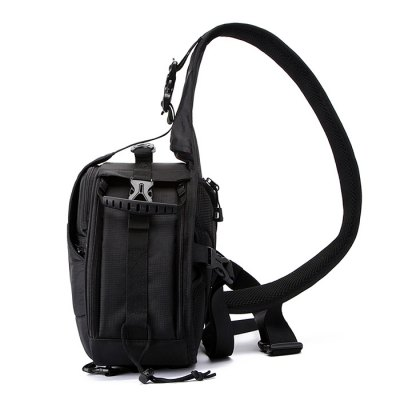 Huwang Cross-body Messenger Triangle Camera BagCamera Bags<br>Huwang Cross-body Messenger Triangle Camera Bag<br><br>Brand: Huwang<br>Material: Nylon<br>Package Contents: 1 x Camera Bag<br>Package size (L x W x H): 28.00 x 17.00 x 36.00 cm / 11.02 x 6.69 x 14.17 inches<br>Package weight: 1.2200 kg<br>Product size (L x W x H): 27.00 x 16.00 x 35.00 cm / 10.63 x 6.3 x 13.78 inches<br>Product weight: 1.0000 kg