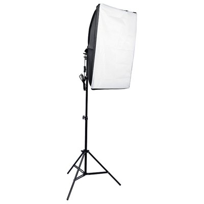 Lightdow Durable Photography Studio Soft Box Kit EquipmentPhoto Studio Accessories<br>Lightdow Durable Photography Studio Soft Box Kit Equipment<br><br>Brand: Lightdow<br>Package Contents: 1 x Soft Box Kit, 1 x Soft Box , 1 x Lamp<br>Package size (L x W x H): 72.00 x 8.00 x 6.00 cm / 28.35 x 3.15 x 2.36 inches<br>Package weight: 2.0200 kg<br>Product weight: 1.9100 kg