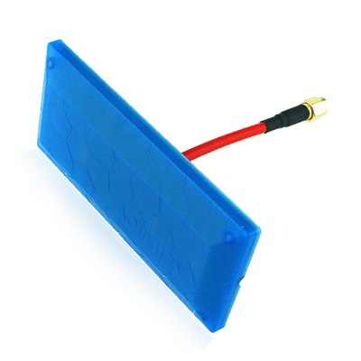 AOMWAY ANT009 5.8GHz 13dBi Flat FPV AntennaAntenna<br>AOMWAY ANT009 5.8GHz 13dBi Flat FPV Antenna<br><br>Brand: Aomway<br>FPV Equipments: FPV Antenna<br>Functions: Video<br>Package Contents: 1 x Antenna ( with Connector )<br>Package size (L x W x H): 14.00 x 6.00 x 2.00 cm / 5.51 x 2.36 x 0.79 inches<br>Package weight: 0.0650 kg<br>Product size (L x W x H): 10.30 x 4.70 x 1.00 cm / 4.06 x 1.85 x 0.39 inches<br>Product weight: 0.0250 kg