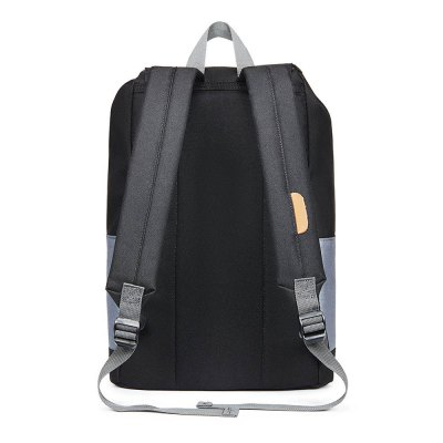 Large Capacity Backpack for MenMens Bags<br>Large Capacity Backpack for Men<br><br>Material: Nylon<br>Package Size(L x W x H): 27.00 x 18.00 x 44.00 cm / 10.63 x 7.09 x 17.32 inches<br>Package weight: 0.5400 kg<br>Packing List: 1 x Backpack<br>Product Size(L x W x H): 25.00 x 16.00 x 42.00 cm / 9.84 x 6.3 x 16.54 inches<br>Product weight: 0.5000 kg<br>Style: Casual<br>Type: Backpacks