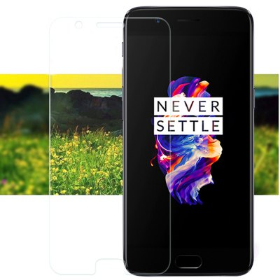 2pcs ASLING 2.5D Tempered Glass Screen Film for OnePlus 5Screen Protectors<br>2pcs ASLING 2.5D Tempered Glass Screen Film for OnePlus 5<br><br>Brand: ASLING<br>Compatible Model: OnePlus 5<br>Features: Ultra thin, High-definition, High Transparency, High sensitivity, Anti-oil, Anti scratch, Anti fingerprint<br>Material: Tempered Glass<br>Package Contents: 1 x Tempered Glass Film, 1 x Cleaning Cloth, 1 x Professional Screen Wipe, 1 x Alcohol Prep Pad<br>Package size (L x W x H): 20.00 x 12.50 x 2.00 cm / 7.87 x 4.92 x 0.79 inches<br>Package weight: 0.1000 kg<br>Product weight: 0.0200 kg<br>Surface Hardness: 9H<br>Thickness: 0.26mm<br>Type: Screen Protector