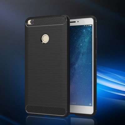 ASLING Brushed Finish Soft Phone Case for Xiaomi Mi MAX 2Cases &amp; Leather<br>ASLING Brushed Finish Soft Phone Case for Xiaomi Mi MAX 2<br><br>Brand: ASLING<br>Compatible Model: Mi MAX 2<br>Features: Anti-knock, Back Cover<br>Mainly Compatible with: Xiaomi<br>Material: Carbon Fiber, TPU<br>Package Contents: 1 x Phone Case<br>Package size (L x W x H): 24.00 x 14.00 x 2.00 cm / 9.45 x 5.51 x 0.79 inches<br>Package weight: 0.0640 kg<br>Product Size(L x W x H): 17.80 x 9.20 x 1.00 cm / 7.01 x 3.62 x 0.39 inches<br>Product weight: 0.0390 kg<br>Style: Pattern, Modern