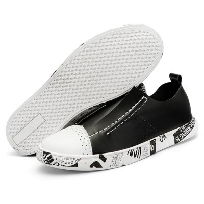 Cycling / Climbing Summer Flat Shoes for MenCasual Shoes<br>Cycling / Climbing Summer Flat Shoes for Men<br><br>Closure Type: Slip-On<br>Contents: 1 x Pair of Shoes<br>Materials: PU, Rubber<br>Occasion: Casual, Daily<br>Outsole Material: Rubber<br>Package Size ( L x W x H ): 31.00 x 21.00 x 11.00 cm / 12.2 x 8.27 x 4.33 inches<br>Package Weights: 0.85kg<br>Seasons: Summer<br>Style: Comfortable, Casual<br>Type: Flat Shoes