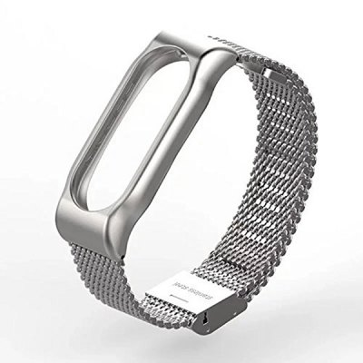 Milanese Stainless Steel Watchband for Xiaomi Millet 2Apple Watch Bands<br>Milanese Stainless Steel Watchband for Xiaomi Millet 2<br><br>Function: for Xiaomi Millet 2<br>Material: Stainless Steel<br>Package Contents: 1 x Watchband<br>Package size: 21.00 x 3.00 x 2.00 cm / 8.27 x 1.18 x 0.79 inches<br>Package weight: 0.0320 kg<br>Product size: 20.00 x 2.00 x 1.00 cm / 7.87 x 0.79 x 0.39 inches<br>Product weight: 0.0300 kg