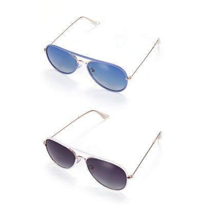 AR0260 Classic Polarized Sunglasses with Resin FrameStylish Sunglasses<br>AR0260 Classic Polarized Sunglasses with Resin Frame<br><br>For: Climbing, Cross-country, Cycling, Motorcycle, Other Outdoor Activities<br>Frame material: Zinc-copper alloy<br>Functions: Windproof, Fashion, Dustproof, UV Protection<br>Glasses width: 138mm<br>Lens height: 50mm<br>Lens material: Resin<br>Lens width: 58mm<br>Nose pad: Soft comfortable rubber<br>Package Contents: 1 x Sunglasses, 1 x Box<br>Package size (L x W x H): 18.00 x 10.00 x 7.00 cm / 7.09 x 3.94 x 2.76 inches<br>Package weight: 0.1000 kg<br>Product size (L x W x H): 13.80 x 5.00 x 2.00 cm / 5.43 x 1.97 x 0.79 inches<br>Product weight: 0.0170 kg<br>Type: Fashion Sunglasses