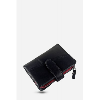 Chic Top Calfskin Leather Men WalletMens Bags<br>Chic Top Calfskin Leather Men Wallet<br><br>Closure Type: Zipper &amp; Hasp<br>Material: Genuine Leather<br>Package Size(L x W x H): 10.00 x 3.00 x 13.50 cm / 3.94 x 1.18 x 5.31 inches<br>Package weight: 0.2600 kg<br>Packing List: 1 x Wallet<br>Product Size(L x W x H): 9.50 x 2.00 x 13.00 cm / 3.74 x 0.79 x 5.12 inches<br>Product weight: 0.1200 kg<br>Style: Fashion<br>Type: Wallet