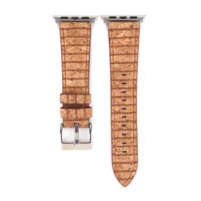 Wood Grain Leather Watchband for Apple Watch 38mmApple Watch Bands<br>Wood Grain Leather Watchband for Apple Watch 38mm<br><br>Function: for Apple Watch 38mm<br>Material: Genuine Leather<br>Package Contents: 1 x Watchband<br>Package size: 26.00 x 4.00 x 1.50 cm / 10.24 x 1.57 x 0.59 inches<br>Package weight: 0.0550 kg<br>Product size: 25.00 x 3.00 x 0.20 cm / 9.84 x 1.18 x 0.08 inches<br>Product weight: 0.0330 kg