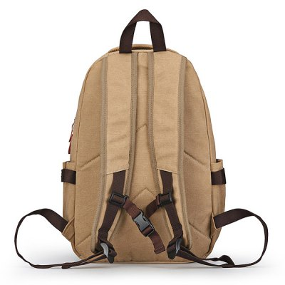 SIMUOutdoor Fashion Multifunctional BackpackBackpacks<br>SIMUOutdoor Fashion Multifunctional Backpack<br><br>Brand: SIMU<br>Closure Type: Zip<br>Material: Canvas, Polyester<br>Package Size(L x W x H): 45.00 x 28.00 x 6.00 cm / 17.72 x 11.02 x 2.36 inches<br>Package weight: 0.7100 kg<br>Packing List: 1 x SIMU Multifunctional Backpack<br>Product weight: 0.6500 kg<br>Style: Fashion, Casual<br>Type: Shoulder bag