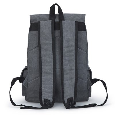 SIMU Outdoor Casual Multifunctional Backpack for MenBackpacks<br>SIMU Outdoor Casual Multifunctional Backpack for Men<br><br>Material: Canvas, Polyester<br>Package Size(L x W x H): 40.00 x 28.00 x 6.00 cm / 15.75 x 11.02 x 2.36 inches<br>Package weight: 0.7600 kg<br>Packing List: 1 x SIMU Multifunctional Backpack<br>Product weight: 0.7000 kg<br>Style: Casual, Fashion<br>Type: Shoulder bag